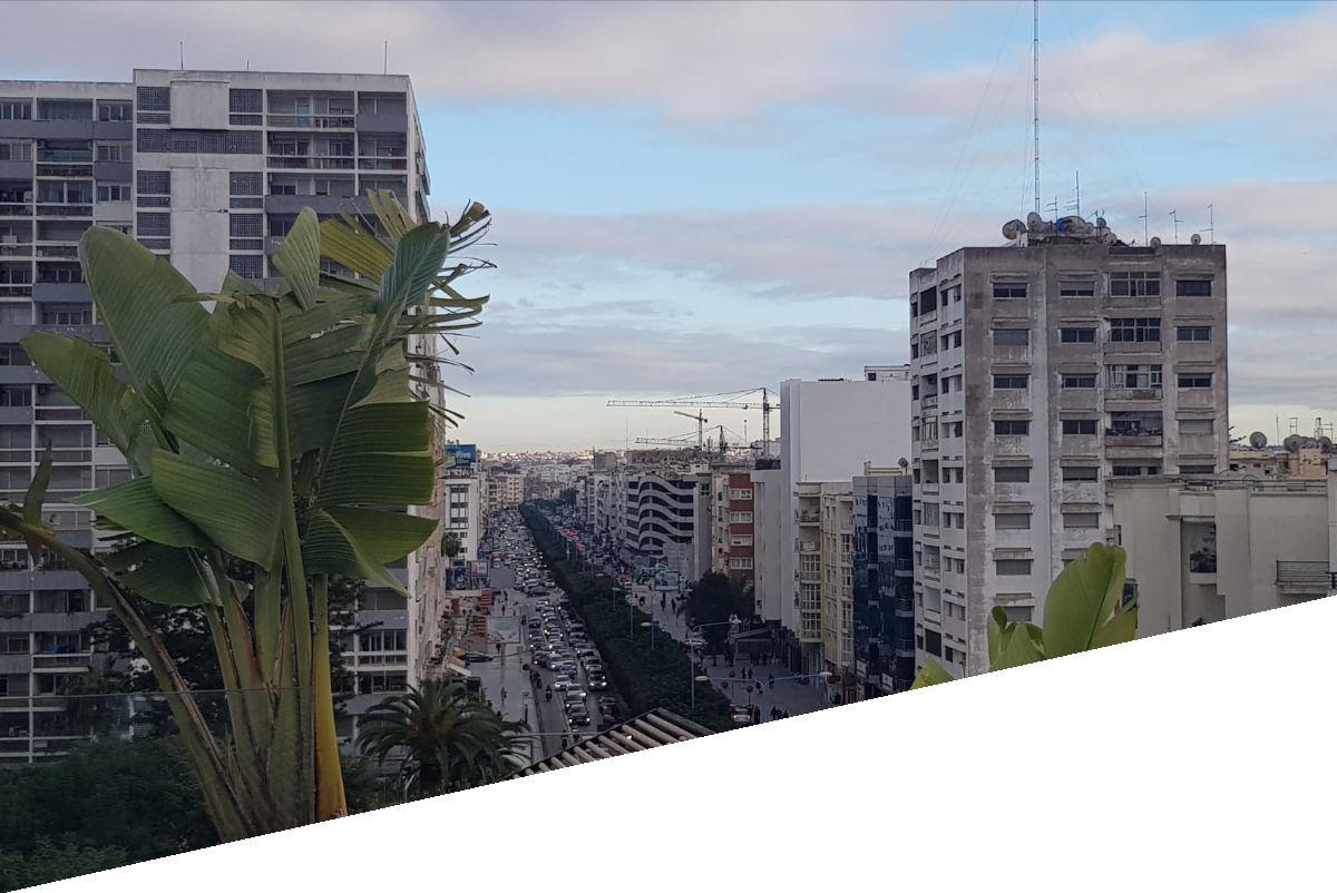 Onesait Platform en Casablanca