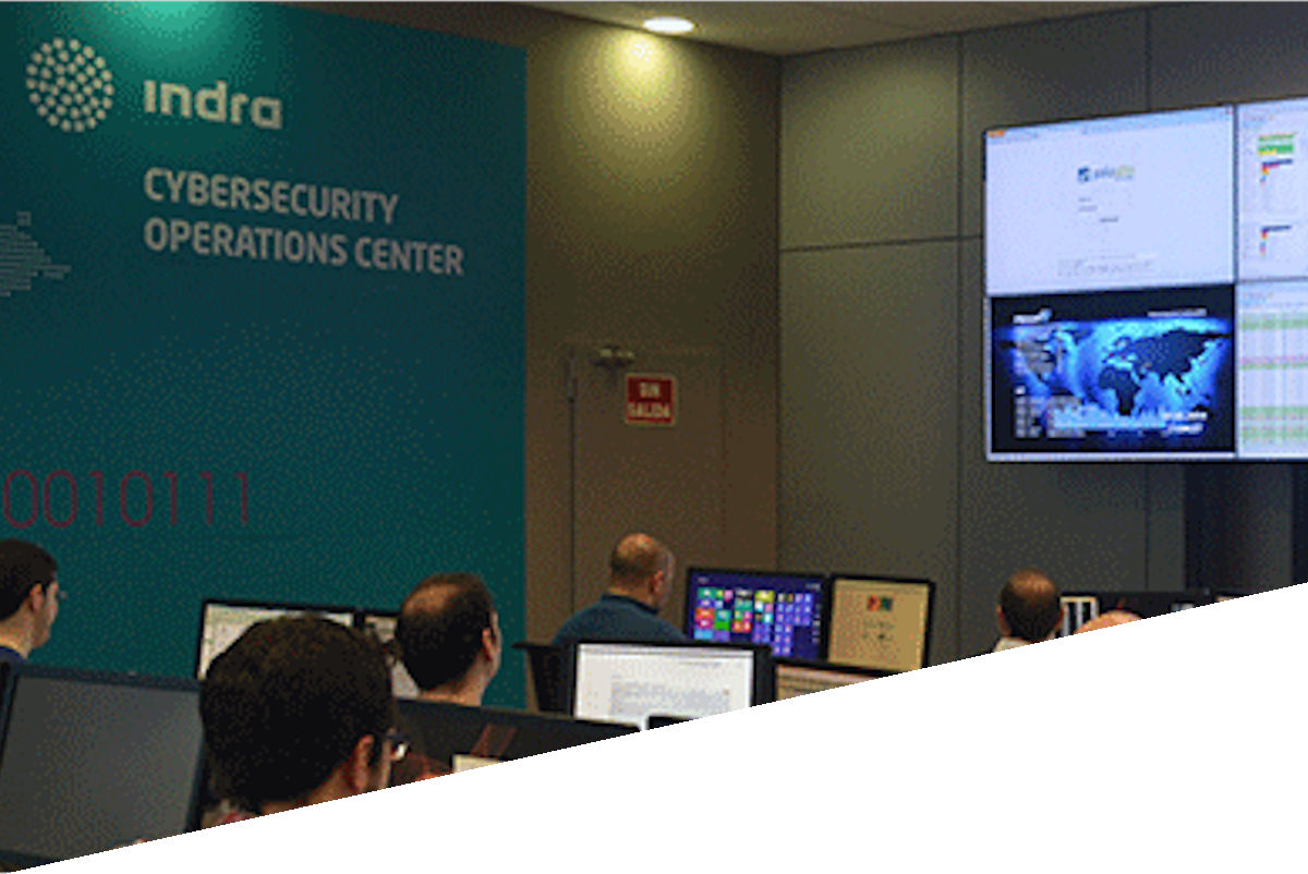 Indra Cybersecurity