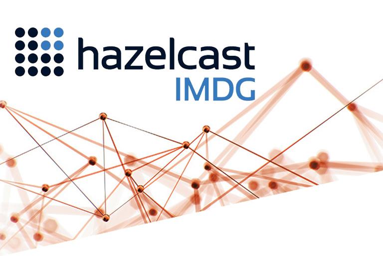 Despliegue de Hazelcast en clúster