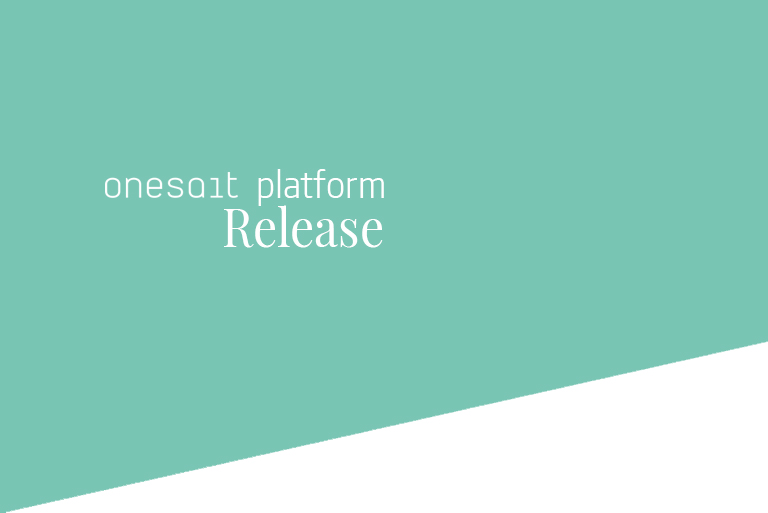 Published Release 2.0.0 (fireball) of Onesait Platform