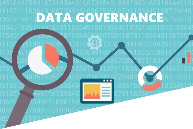 Data Governance in Onesait Platform