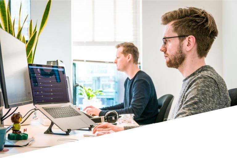 New Onesait and Onesait Platform corporate website