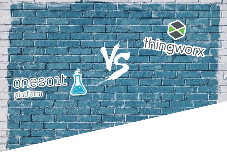 Onesait Platform vs. ThingWorx (Part IV)