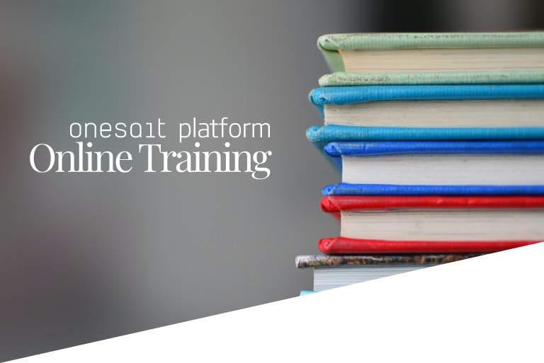 Header Online Training