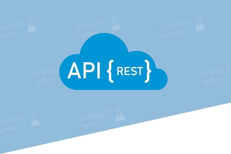 Header - API REST