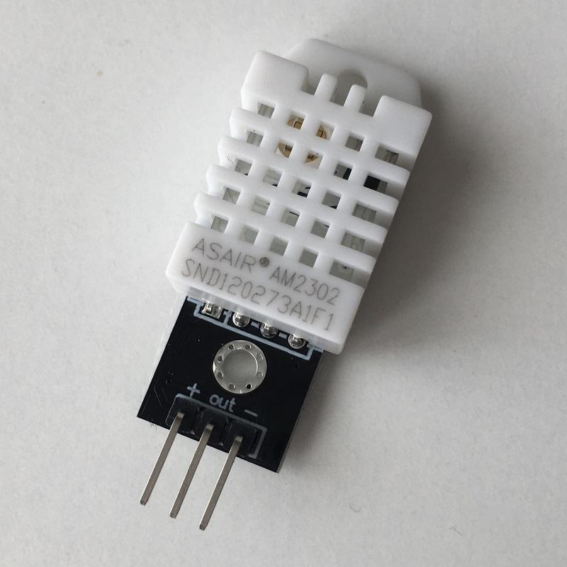 IoT DHT22 Module