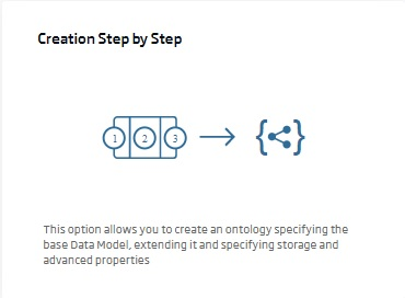 Ontology - Step to step creation
