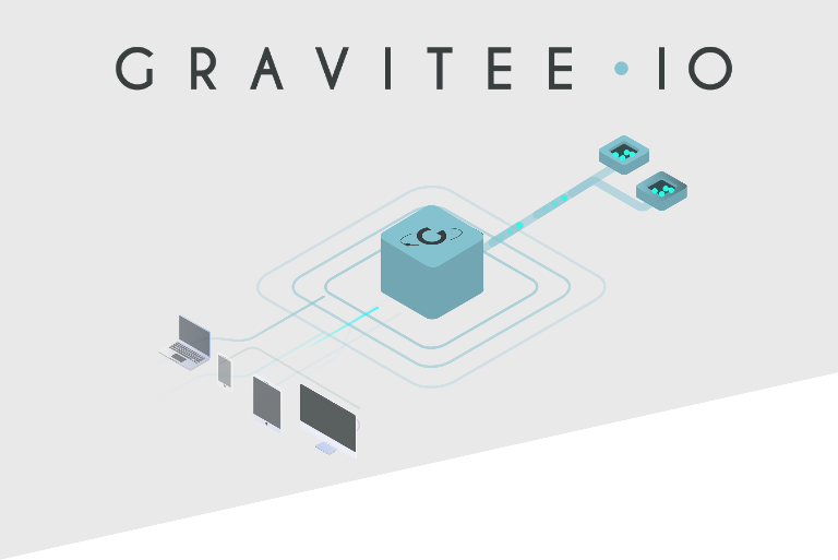 Our Premium API Manager's core technology : Gravitee