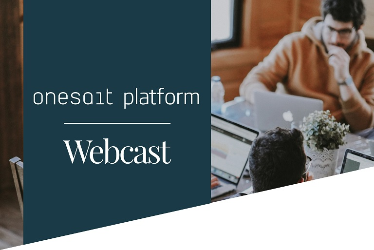 Webcast: Digital Twin Management