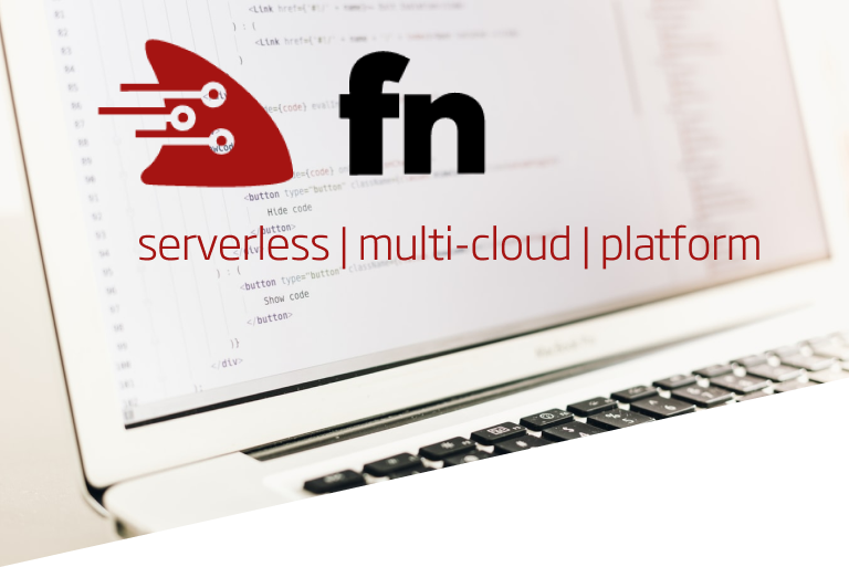 Getting to know Fn (part I): Serverless MultiCloud Platform